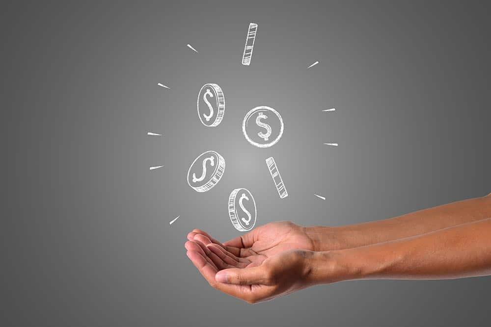 Le meilleur placement d'argent dépend de nombreux paramètres