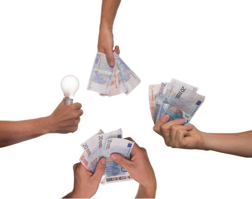 Investir grâce au financement participatif permet de faire émerger des projets