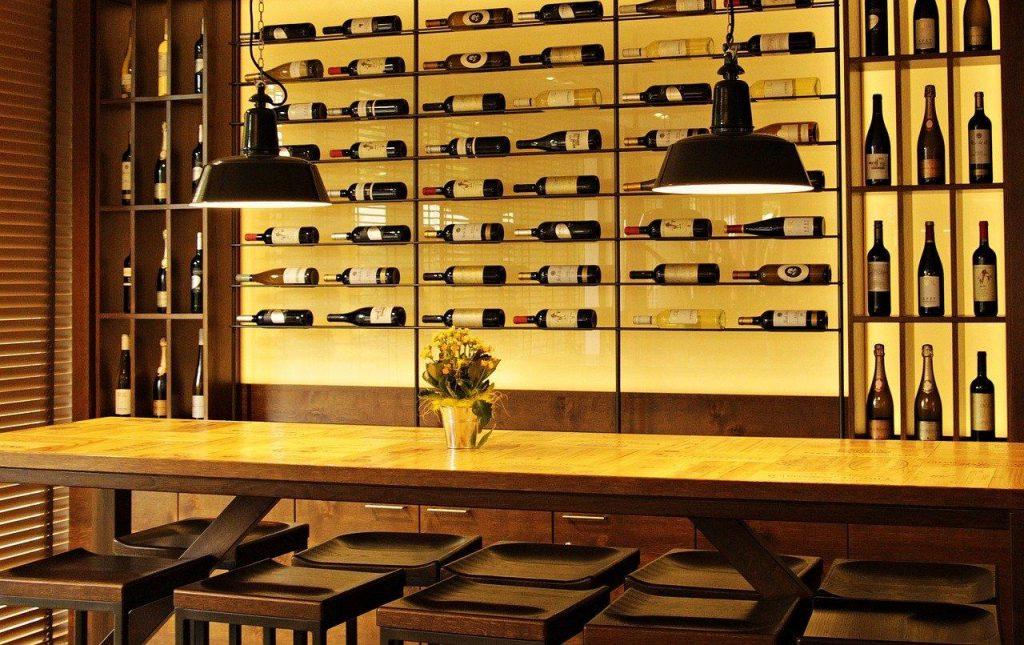 Investir dans le vin est souvent synonyme de passion