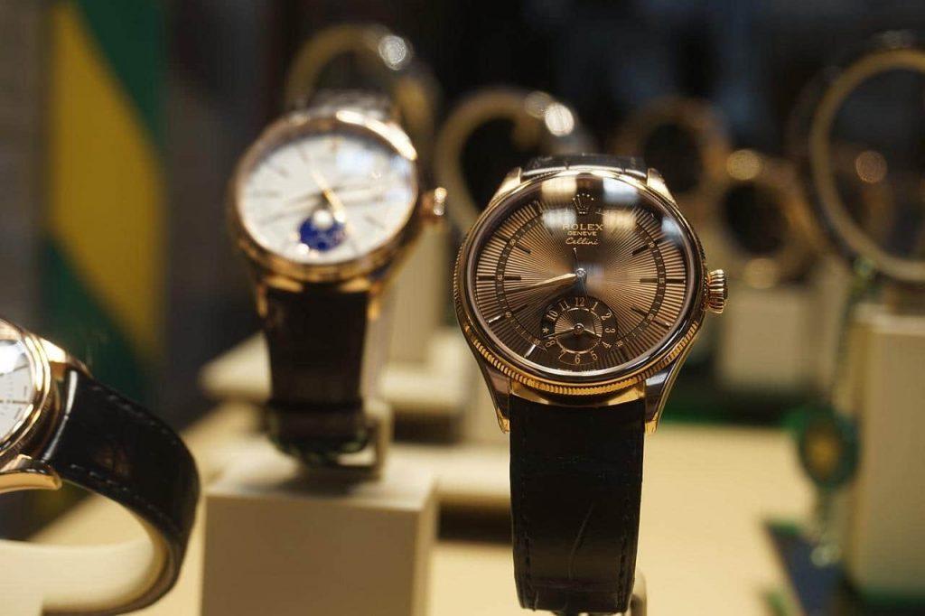 Comment investir dans une montre de luxe ?