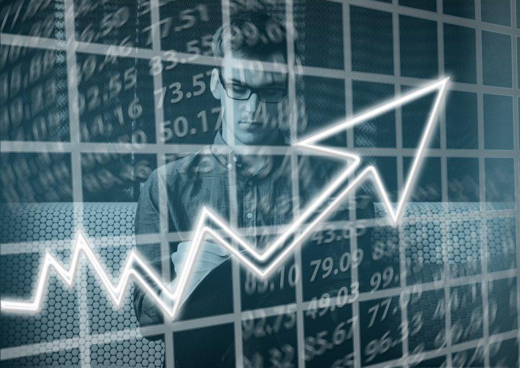 Investir en bourse pour un débutant est risqué, mieux vaut s'informer