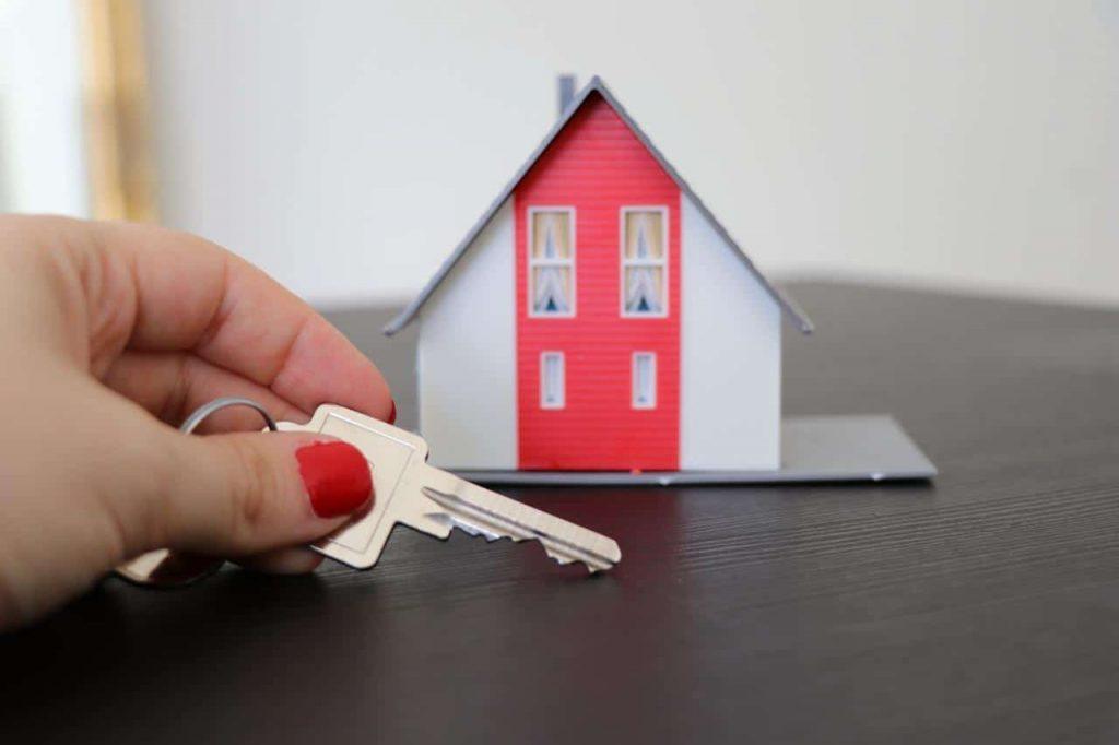 Acheter sa résidence principale peut se faire du point de vue d'un investisseur